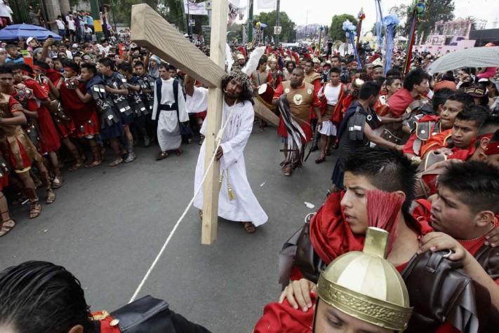 Cristo Iztapalapa