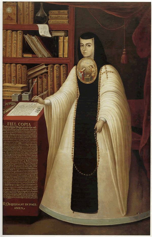 Sor Juana 1