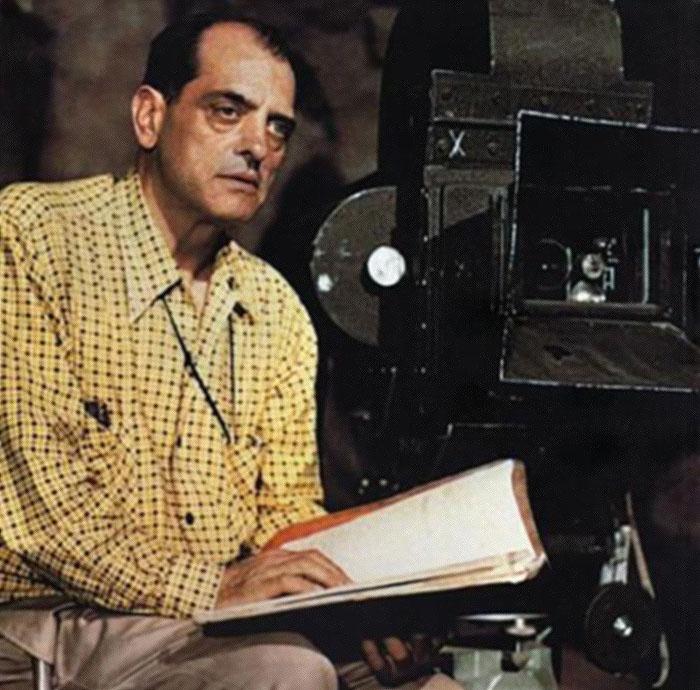 Luis Buñuel ©