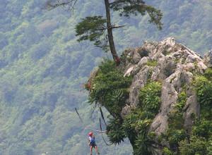 La piedra del águila. Segundo lugar, Naturaleza en Destinos Turísticos.