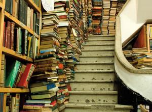 Librería en Donceles