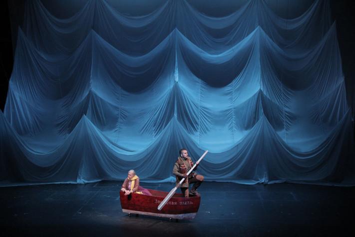 Foto2 Laika. Teatro Julio Castillo_1024
