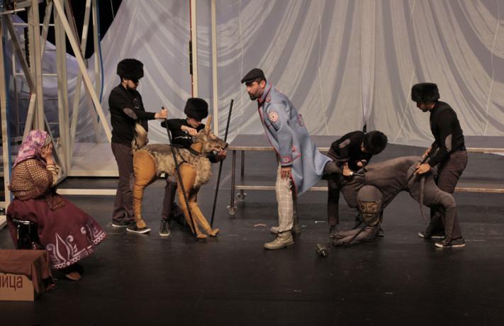 Foto3 Laika. Teatro Julio Castillo_1024