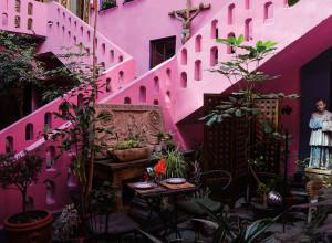 Restaurante de Puebla