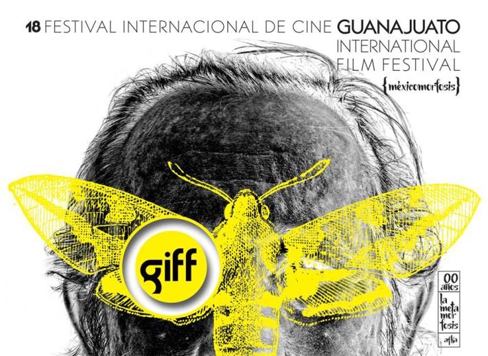 18° edición del Festival Internacional de Cine de Guanajuato