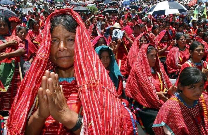 Día Pueblos Indígenas