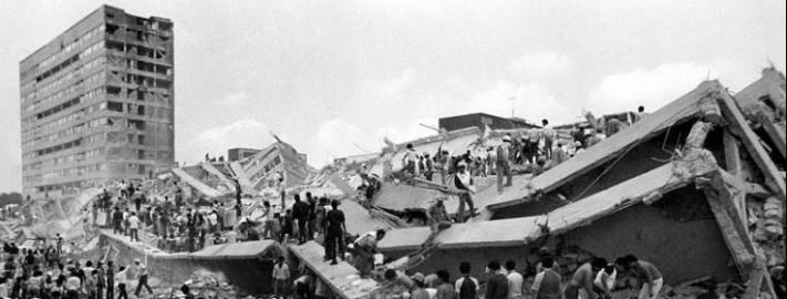 Terremoto1985-Tlatelolco