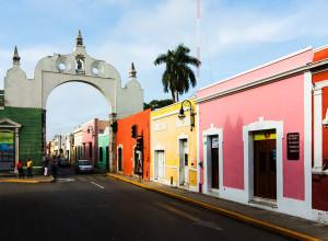 Arco San Juan ©