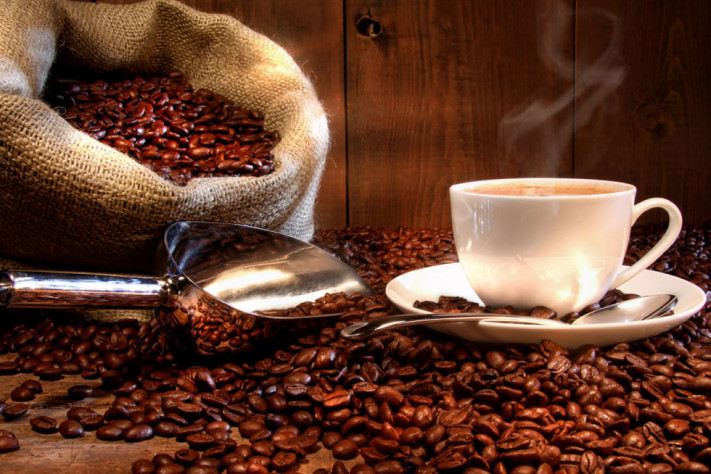 café Veracruz y Chiapas