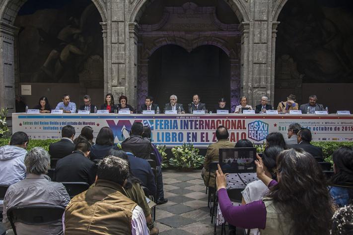 02_Rueda-de-prensa-Feria-Internacional-del-libro-en-el-Zócalo-1024