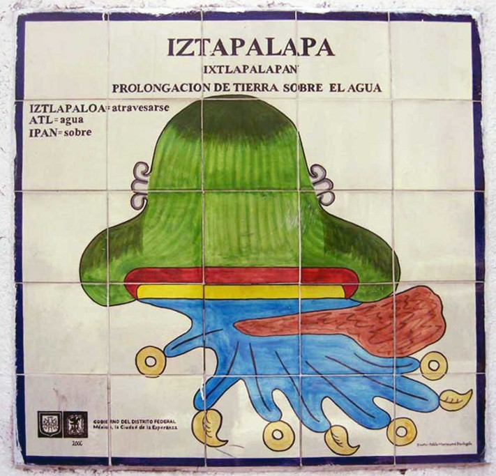 Iztapalapa