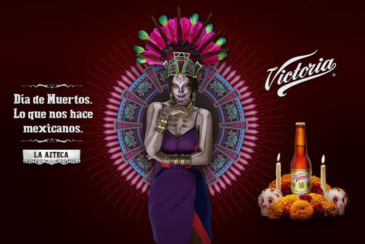 Victoria Catrinas Azteca_1024