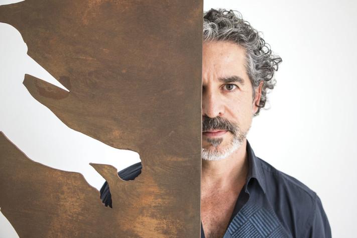 Jorge Marín © Daniel Martínez
