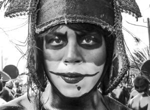 Carnaval de San Nicolás de los Ranchos