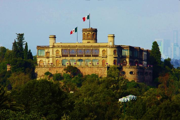 Castillo_de_Chapultepec_1024