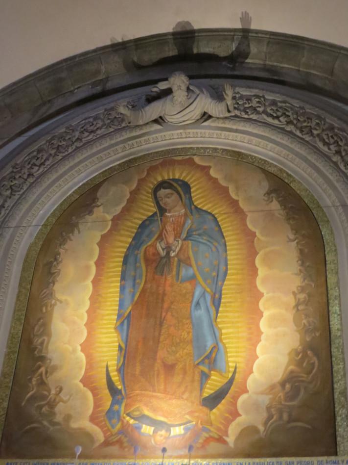 Museo de la Basílica © Luis Jorge
