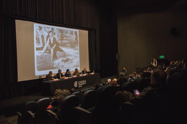 Presentación en Cineteca Nacional01