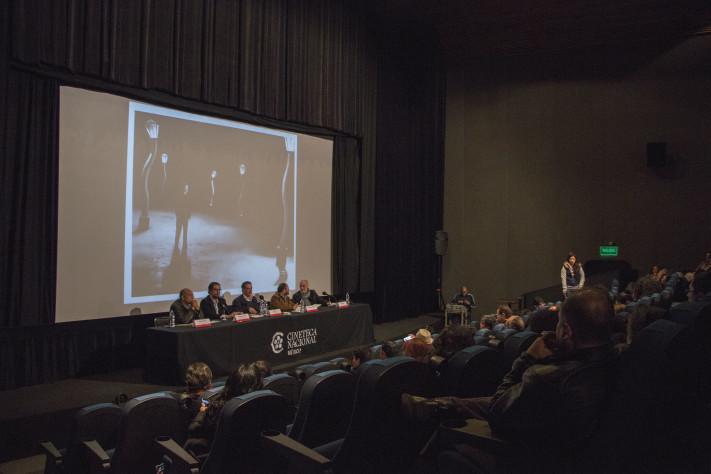 Presentación en Cineteca Nacional02