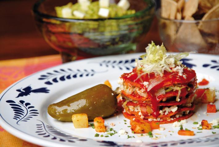 San Miguel de Allende Gastronomia 41