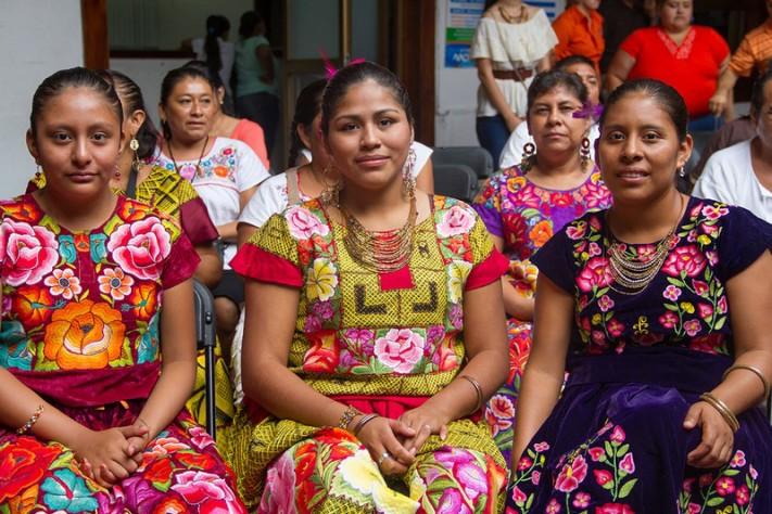 mayas chiapanecas