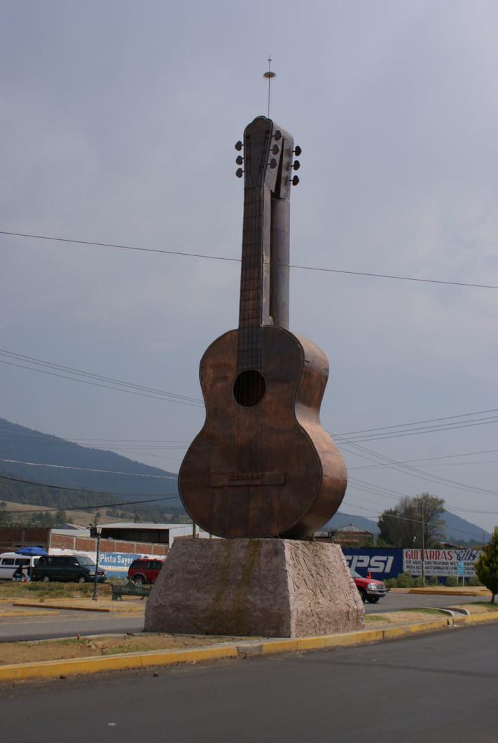 © Secretaría de Turismo del estado de Michoacán