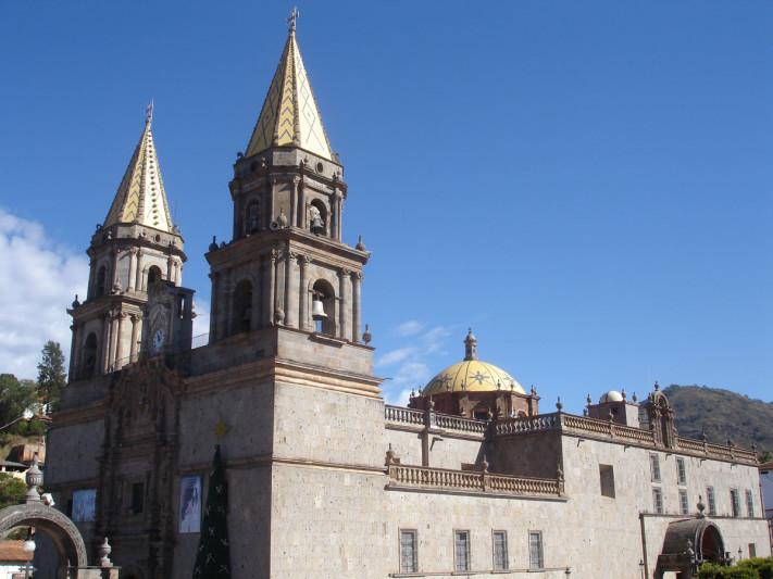 Basilica de Nuestra Senora de Talpa