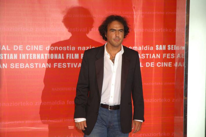 Gonzalez Innarritu