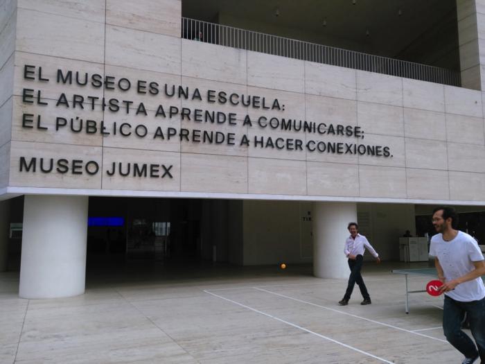 Museo Júmex