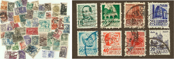 timbres 587-01