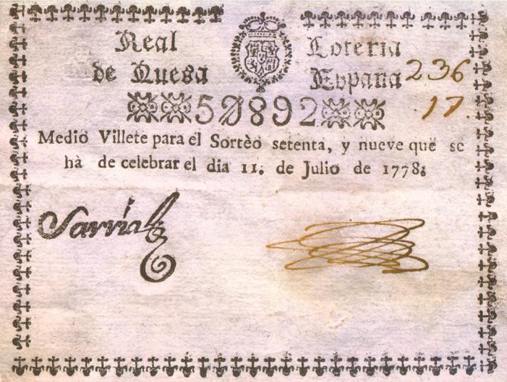 1778 11 de julio