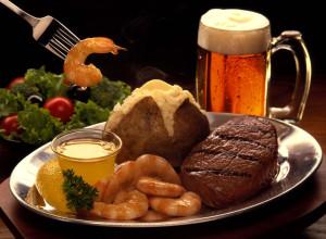 Maridaje-entre-cerveza-y-comida