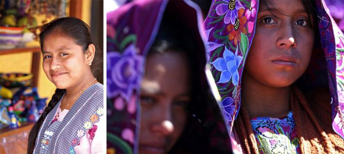 """MEX02 SAN CRIST""""BAL DE LAS CASAS (MÉXICO), 15/02/2016.- Vista de los fieles que siguen la misa oficiada por el papa Francisco en San Cristóbal de Las Casas, México hoy, lunes 15 de febrero de 2016. papa Francisco denunció hoy con palabras muy duras en su misa en San Cristóbal de las Casas el trato a las comunidades indígenas que han sido """"mareadas por el poder"""", """"despojadas de sus tierras"""" y """"excluidas de la sociedad"""". EFE/Max Rossi **POOL** ** Usable by HOY, FL-ELSENT and SD Only **"""