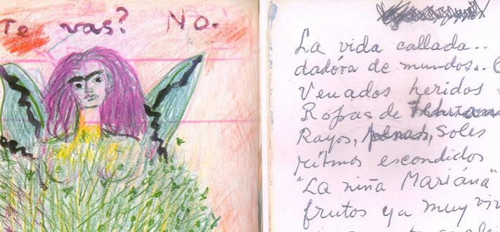 Frida Kalo Diario