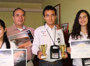 Mars Trekker Global Teen Summit