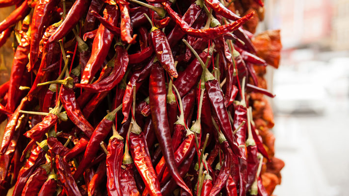 Chiles-secos