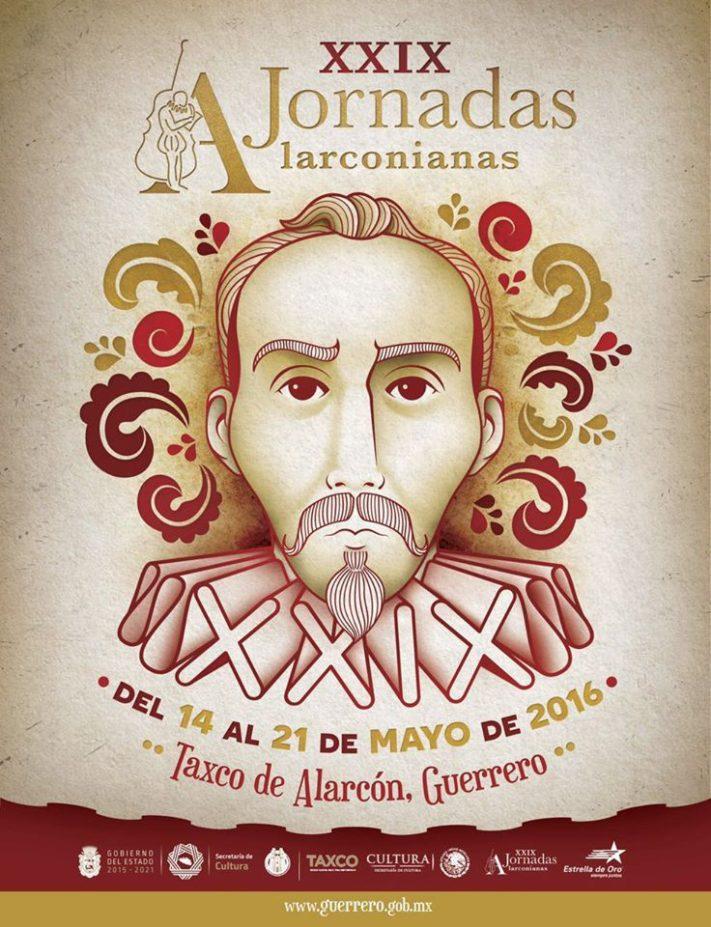 Jornadas Alarconianas