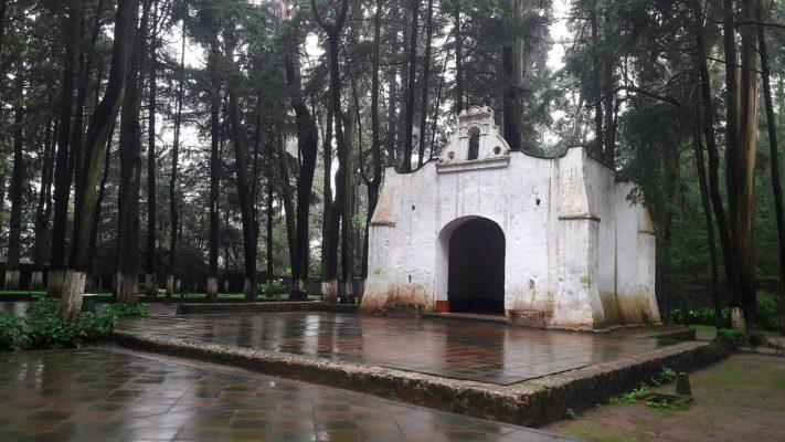 Capilla_de_los_Secretos_Ex_Convento_del_Desierto_de_los_Leones