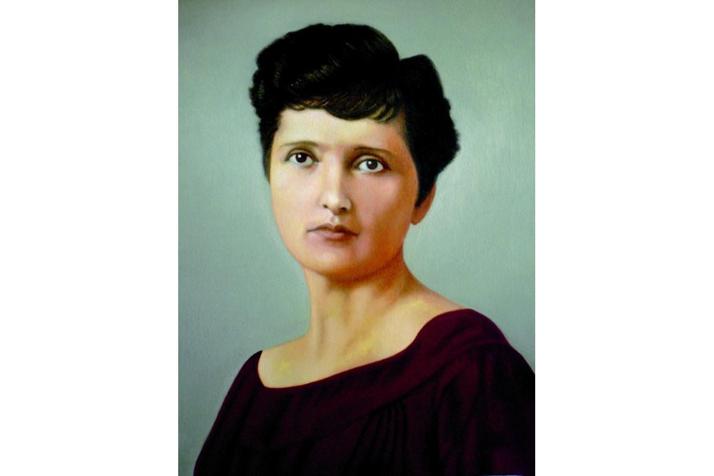 102 mujeres mexicanas, doscientos años de brillante