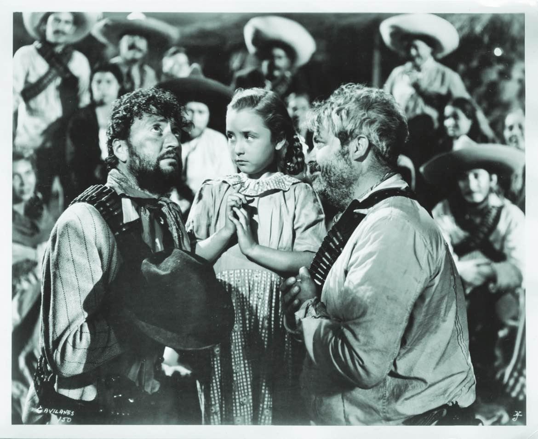 Cuadro De Honor Los Niños Del Cine Mexicano Mexicanísimo