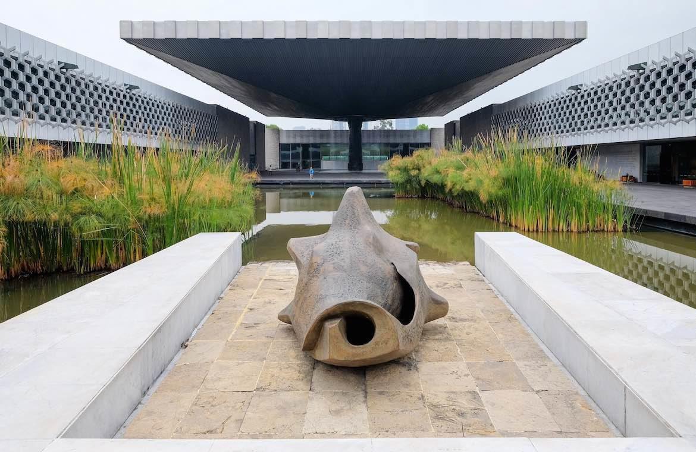 Día Internacional de los Museos en el INAH - Mexicanísimo