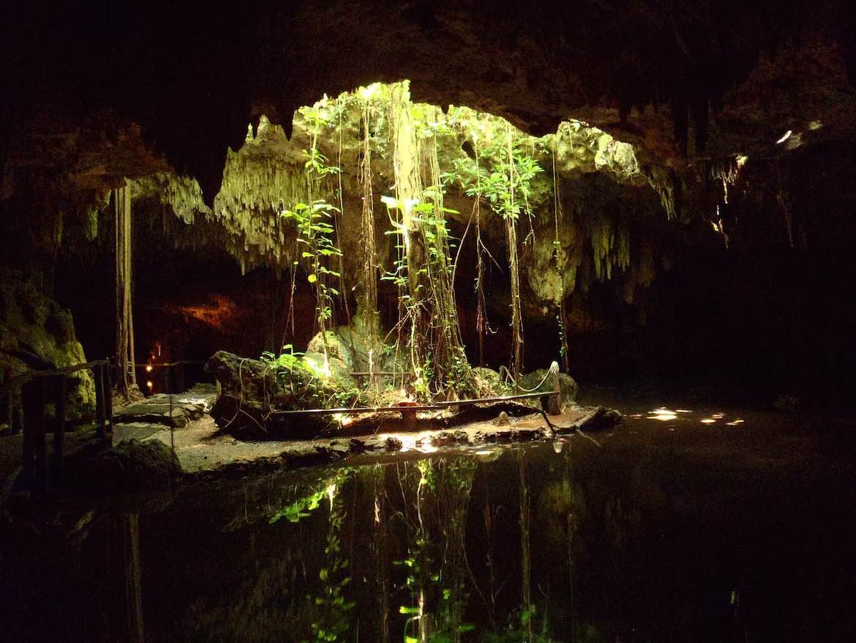 Los cenotes más hermosos de Yucatán - Mexicanísimo